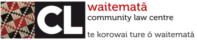 Waitematā Community Law Centre